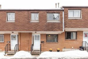 Move in Ready Townhome!  Great Value!!!