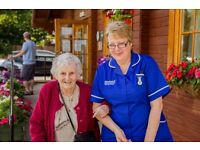 Health Care Assistants & Support Workers