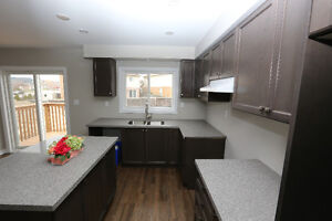 new town house end unit off Longworth Ave Bowmanville,