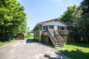 GREAT OPPORTUNITY TO OWN A TWO UNIT!