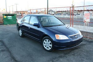 (SE) (auto) 2003 Honda Civic Sedan