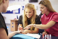 Certified Nail Technician Course