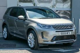 image for 2019 Land Rover Discovery Sport 2.0 D240 R-Dynamic HSE 5dr Auto ESTATE Diesel Au