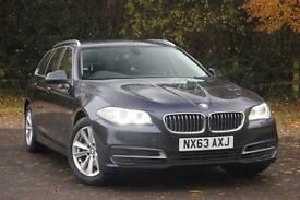 2013 BMW 5 SERIES 520D SE TOURING ESTATE DIESEL