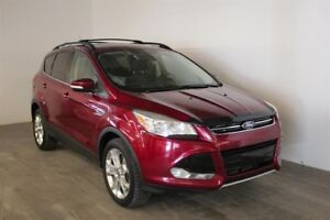 Ford Escape SEL **AWD** TOIT CUIR GPS 2013