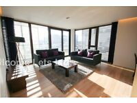 Newly Built 2 Double Bedroom Apartment With Balcony Located In The Heart Of London, Kings Cross.