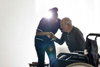 Affordable Caregivers for Seniors – First 3 Hours Free