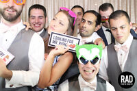 ► ► PHOTO BOOTH RENTAL * SPEEDY PRINTS *UNLIMITED SHOTS * VIDEO