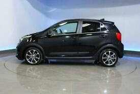 image for 2020 Kia Picanto 1.25 X-Line (s/s) 5dr Hatchback Petrol Manual