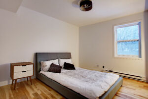 Downtown Montreal Mcgill Ghetto 3 1/2 ALL included/Furnished
