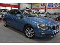 2014 14 VOLVO S60 2.0 D4 BUSINESS EDITION 4D 178 BHP DIESEL