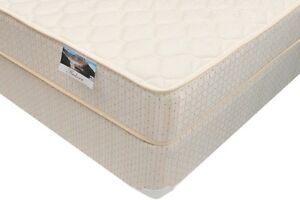 Single spring mattresses, very comfy, ALL NEW, from $149