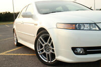 Acura TL 2007 A-Spec Mint Condition