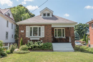 House for Sale $519,000 ~ Olde Downtown Stoney Creek