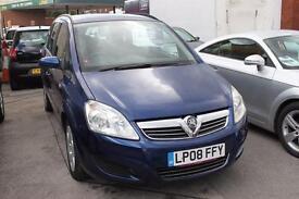 Vauxhall Zafira 1.9CDTI EXCLUSIV DPF 120PS - Most Popular Diesel 7 Seater