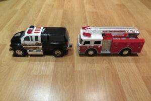 Camions Tonka
