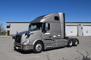 2013 VOLVO 670 D13 FOR SALE