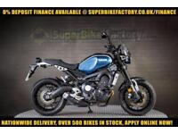 2017 17 YAMAHA XSR900 ABS MTM 850CC 0% DEPOSIT FINANCE AVAILABLE