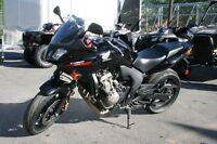 2011 Honda CBF600SA