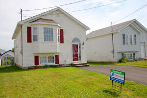 Eastern Passage 3 Bedroom House For Rent! Fenced In Backyard