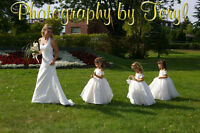 Amazing wedding photography, family photography - low prices
