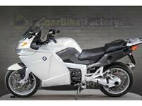 2006 56 BMW K1200GT 1200CC 0% DEPOSIT FINANCE AVAILABLE