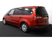 2010(59) FORD GALAXY TDCi EDGE LOW FLOOR WHEELCHAIR ACCESSIBLE ~ NEW CONVERSION