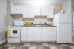 Two bedroom Apartment in Cathederal - January 1, 2017 Regina Regina Area image 5