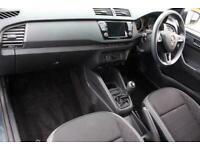 2019 Skoda Fabia Hatch 1.0 TSi SE Manual Hatchback Petrol Manual