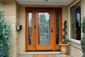 WINDOWS and DOORS REPLACEMENT Local FACTORY SAVE minimum 60%