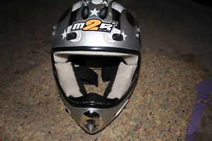Small M2R Helmet