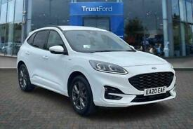 image for 2020 Ford Kuga ST-LINE FIRST EDITION **FORD DIRECT CAR WITH 1ST EDITION PACK** M