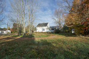 HOME FOR SALE - 462 Highway 360 SOMERSET