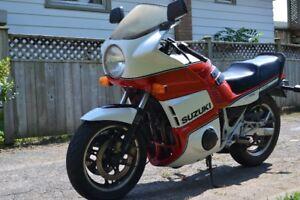 Suzuki GS1150EF for sale