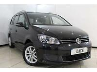 2014 14 VOLKSWAGEN TOURAN 2.0 SE TDI BLUEMOTION TECHNOLOGY DSG 5DR AUTOMATIC 138