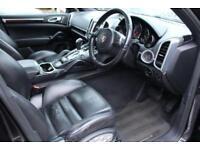 2010 60 PORSCHE CAYENNE 3.0 D V6 TIPTRONIC S 5D AUTO 240 BHP DIESEL