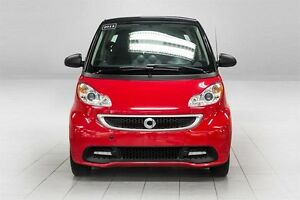 2013 smart fortwo passion cpé West Island Greater Montréal image 2