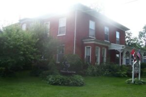 Long and short term rentals in the heart of beautiful Port Dover