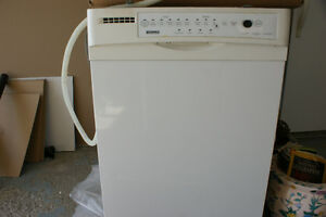 Kenmore Ultra Wash Dishwasher for Sale