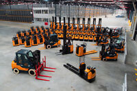 *SPECIAL OFFER* !! FORKLIFT CERTIFICATIONS