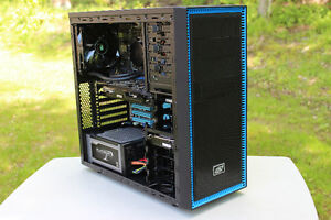 Ultimate Gaming PC. i5 8GB SSD HDD 660Ti. $775 OBO NEED GONE!