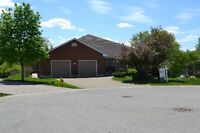 Over 5000 Sq. Ft. of Living Space on A Half Acre Lot with W/Out