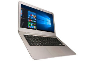 Ultraportable ASUS ZenBook UX305C/8GB/256SSD/13.3FHD/Wbcam/Hdmi.