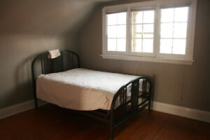 One BDRM in Two BDRM House - Available Feb 1
