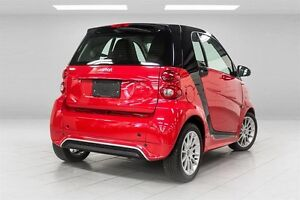 2013 smart fortwo passion cpé West Island Greater Montréal image 8