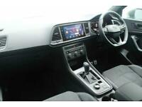 2020 SEAT CUPRA ATECA 2.0 TSI (300ps) 4Drive DSG Auto SUV Petrol Automatic