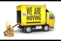 Moving Today!? LET US MOVE YOU!