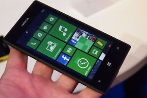 Nokia Lumia L520 Windows Phone