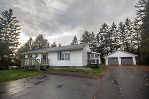 WELL MAINTAINED HOME CLOSE TO UPTOWN