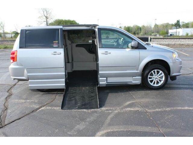 Imagen 1 de Dodge Caravan 3.6L 3604CC…